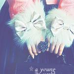 Random image: Молодая-девушка