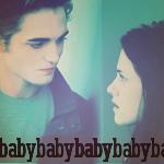 Random image: Эдвард-смотрит-на-Беллу