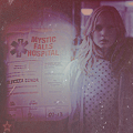 Random image: Кэролайн-превратилась-в-вампира