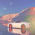 Random image: авто-на-природе