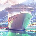 Random image: круизный-корабль