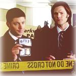 Random image: Supernatural5