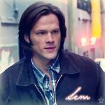Random image: Supernatural8